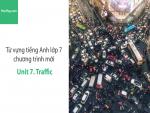 Video Từ vựng tiếng Anh lớp 7 - Unit 7: Traffic - Học Hay