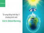 Video Từ vựng tiếng Anh lớp 11 - Unit 6: Global Warming - Học Hay