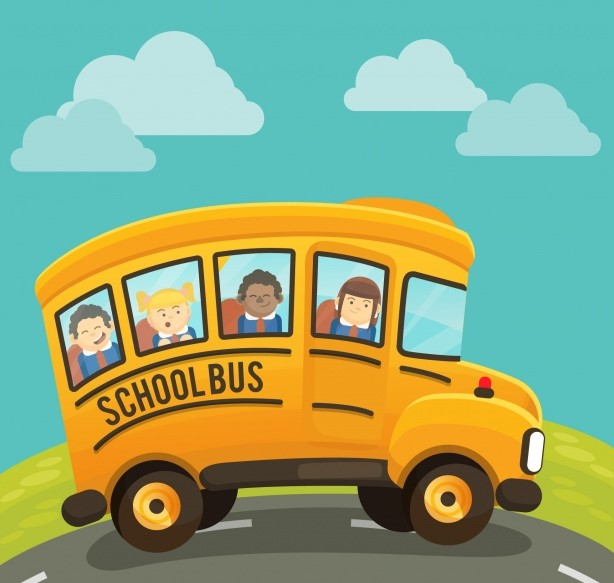 Từ vựng tiếng Anh về xe bus